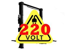MONOFASE 220V