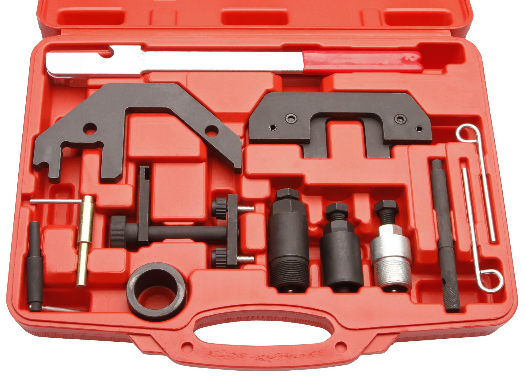 FG192//MI6 Messa in fase motori MINI R50-R52-R53 COOPER COOPER S ONE 1.6 Benzina