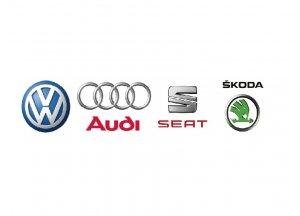 AUDI VW SEAT SKODA