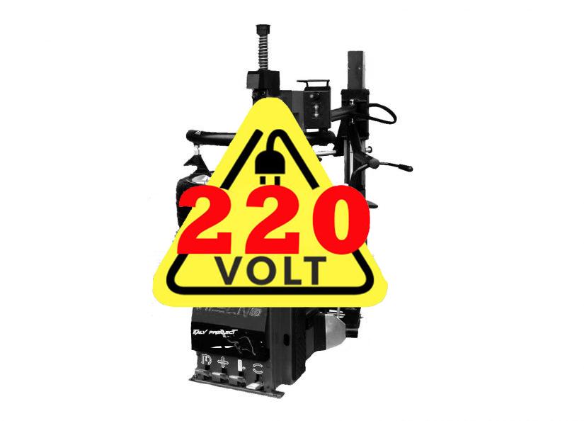 MONOFASE 230V